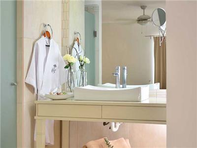 Lace Luxury Junior Suite - Amenities