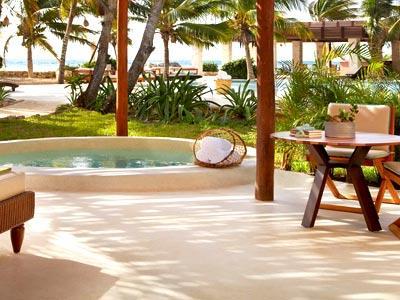 Ocean View Villa - Terrace