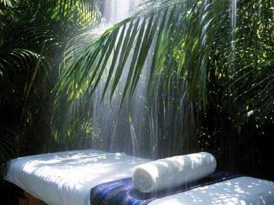 Spa - Water Massage