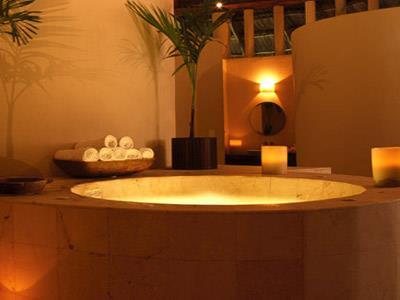 Spa - Healing Bath