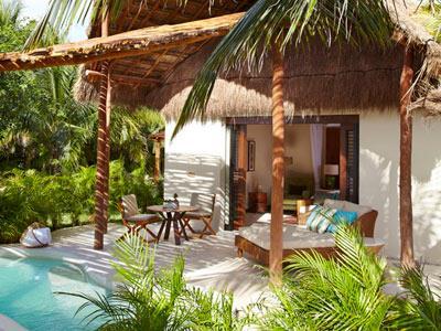 Royal Jungle Villa
