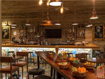 Cantina El Tigre Restaurant