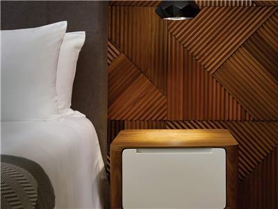Detail - Room