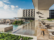 Grand Hyatt Playa del Carmen Grand All Inclusive Package
