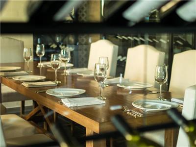 Restaurante Chef's Plate Hilton Playa del Carmen, an All-inclusive Resort