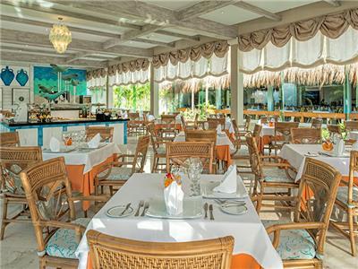 Mare Nostrum Restaurant