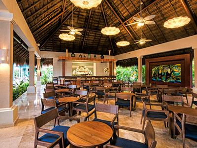 Lobby Bar Tikal