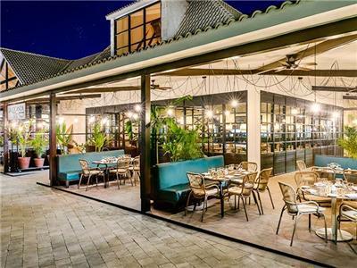 La Locanda Restaurant