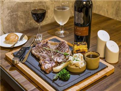 Restaurante Steak House