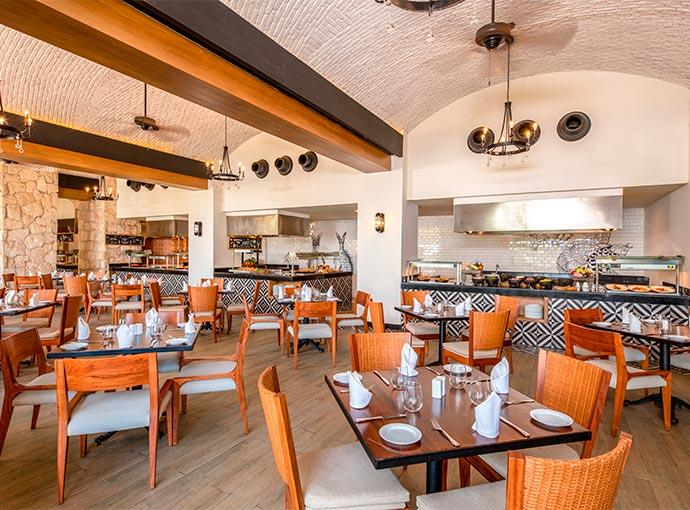 Ventanas Restaurant
