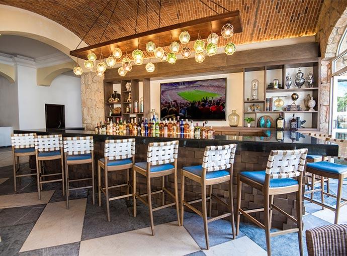 Jack's Landing Bar