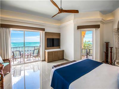 Master 1 Bedroom Premium Suite Ocean Front