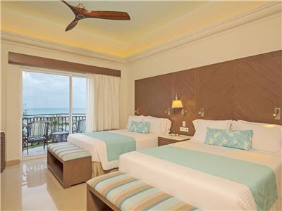 Family Junior Suite Ocean Front