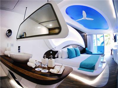 Reef Suite Ocean View