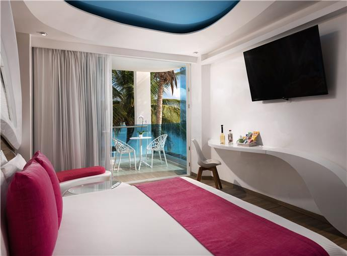Suite Sunrise Ocean Front