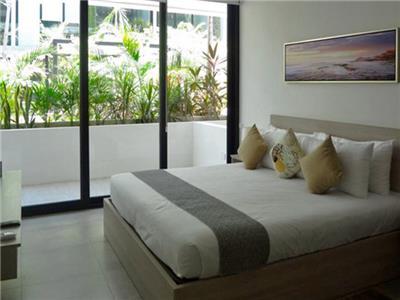 Penthouse 1 Recámara