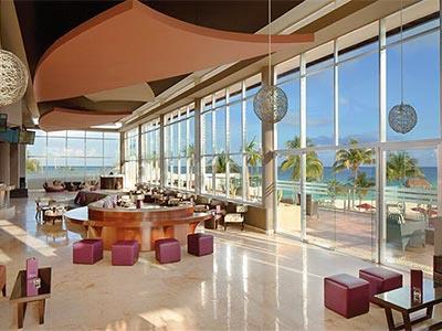 Zky Lobby Lounge & Bar