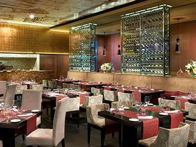 Arezzo Restaurant