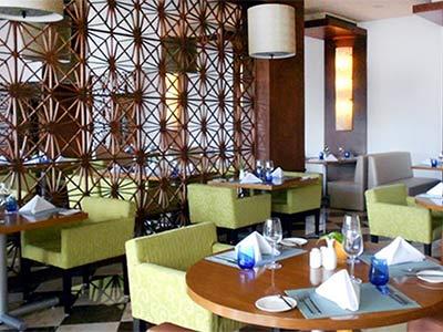 Sea Olive Restaurant