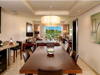 Una Habitación Master Suite Family