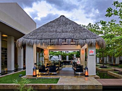 Restaurante Illy Corner