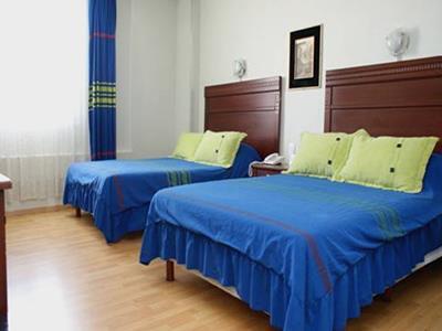 Aristos puebla oferta habitaciones desde 905 hotel for Recamaras juveniles en puebla