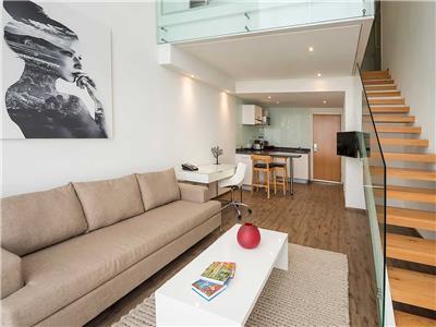 Habitación Loft