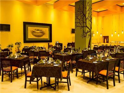 Meninas Restaurant
