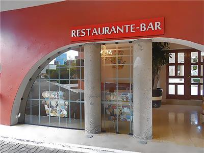 El Baluarte Bar Restaurant