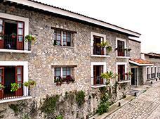 Hotel La Casona De Don Porfirio