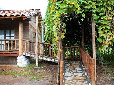 Cabaña Chica