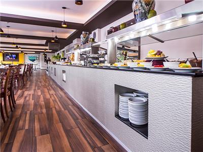 La Cocina Poblana Restaurant