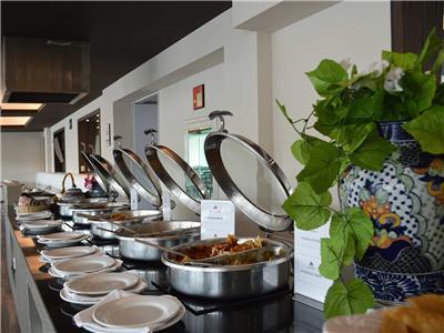 Restaurante La Cocina Poblana