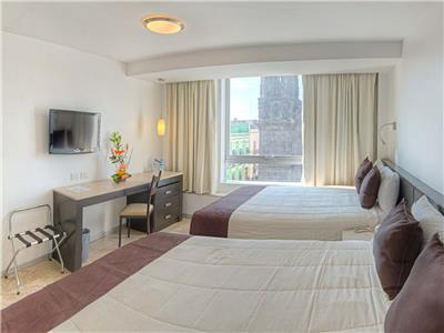 Executive Luxury Double Room