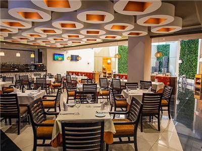 Restaurante Atelier