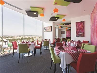 Restaurante Sky