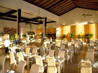 Restaurante Las Grazas BlueBay Villas Doradas