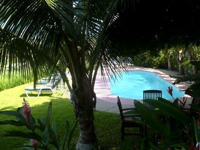 Suites Pool