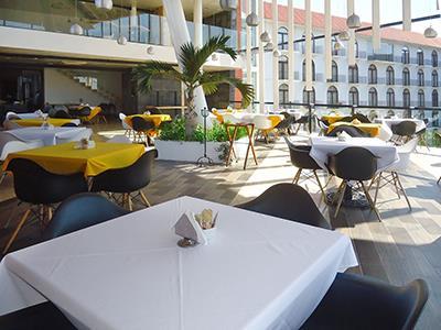 Restaurante La Cava