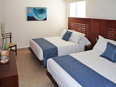 Condominio Premium Frente al Mar Cuatro Recámaras