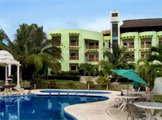 Punta Esmeralda Suites and Hotel