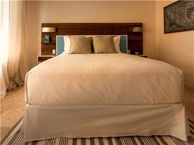 Suite Deluxe - Bed
