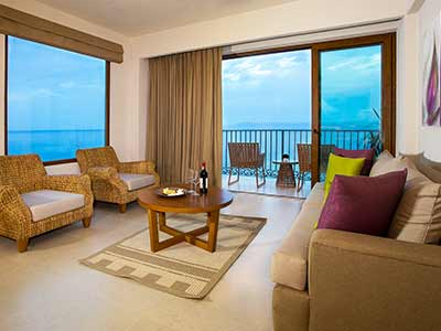 Grand Almar Jacuzzi and Terrace Full Ocean View
