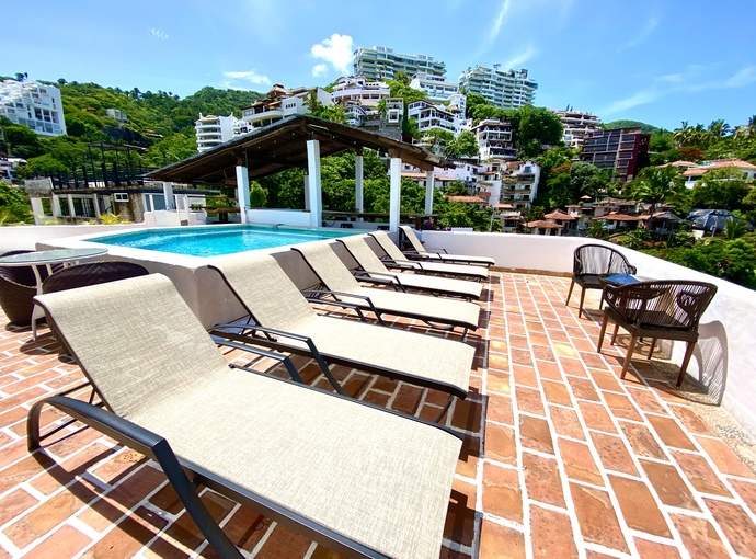 Amaca Hotel and Spa