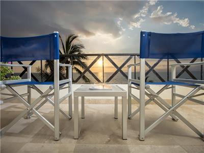 Vista al Mar con Balcón + WiFi Gratis