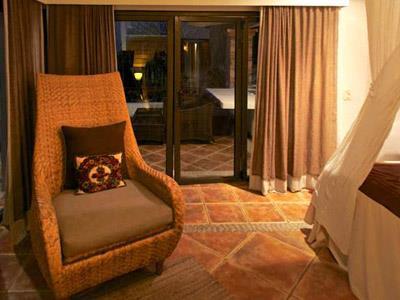 Suite - Dormitorio