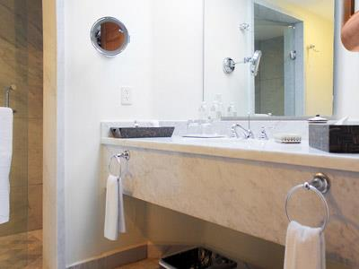 Gran Class Suite + Wi Fi Gratis - Baño
