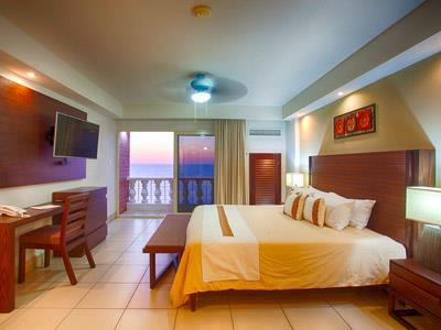 Premium Suite Frente al Mar