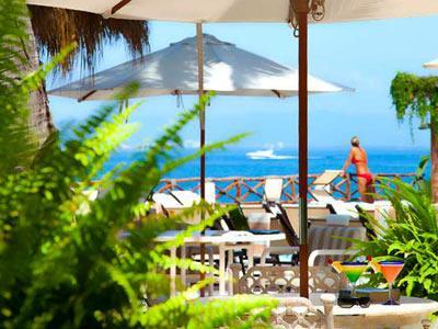 Terraza Puesta del Sol Marniti Lounge