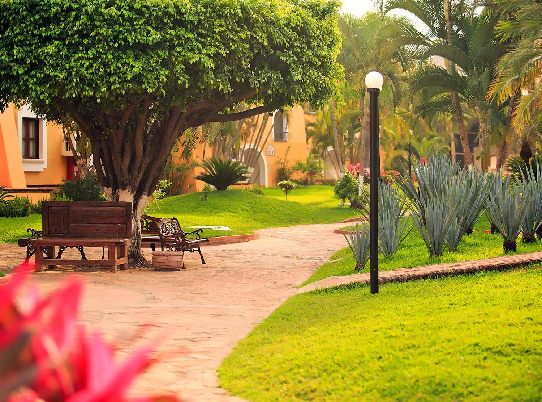 Hotel costa club punta arena oktrip for Jardin villa austral punta arenas